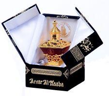 Attar Kaaba famoso Oriental al piccante dolce Profumo Olio/Attar Al Haramain 25ml