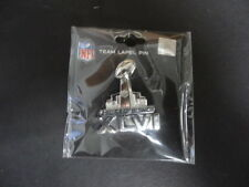 NFL Super Bowl XLVI Team Lapel Pin *277