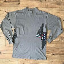 Powell Peralta Tony Hawk Long-sleeve T-Shirt Vintage