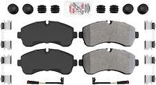 Disc Brake Pad Set-AmeriPlatinum SD Front Autopartsource ASD1699