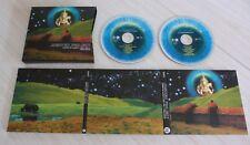 2 CD ALBUM DIGIPACK LISTEN CLEAR LIGHT VOL.1 JOBUTSU PROJECT 18 TITRES 2002