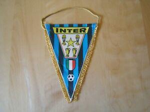 GAGLIARDETTO/FLAG=INTER F.C.= CM 16X12