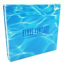 Final Fantasy Collection FF IV / FF V / FF VI - Jeu PS1 - Complet - NTSC-J JAP