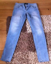 River Island Faded Regular Size Jeans for Women