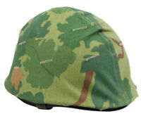 TACTICAL Vietnam War US Mitchell Reversible Helmet Cover Color Camo