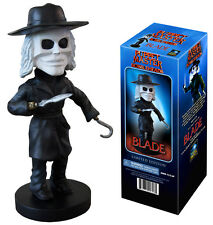 Blade - Bobble Head - Puppet Master - Full Moon Collectable 6 1/2 inches