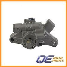 Power Steering Pump 56110P3F013X Maval Reman for Honda CR-V