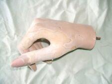 Right Female Mannequin Hand