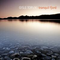 Gisle Torvik - Tranquil Fjord [New CD] Digipack Packaging