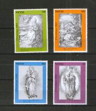 Nevis 647-50 ** Gemälde Dürer