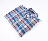 Tommy Hilfiger a Medida Multicolor Hombre Camisa Talla L