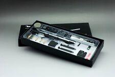 Toy 1/5 Pubg MINI Micro Uzi 9mm SMG Gun Battlefield4 Battleground Metal 6inch