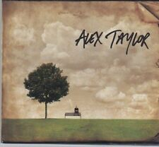 (DX438) Alex Taylor, Alex Taylor - 2011 CD