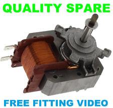 VOSS-ELECTROLUX Oven cooker Fan Motor 25 Watts eq. 3890813045