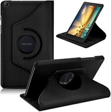 """For Samsung Galaxy Tab A 8.0"""" 2019 SM-T290 T295 Leather Flip Case Stand Cover"""