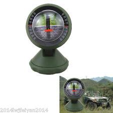Car Truck Angle Tilt Indicator Level Safety Gradient Balancer Slope Meter Gauge