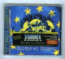 CD TRUST EUROPE ET HAINES (EDITION LIMITEE)