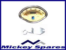 New SPeedometer 100Km H VBA VBB Sprint GL GS 160 SS180 Vespa