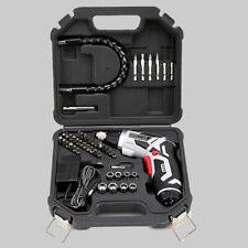 Multi-function 3nm Torque Repair Power Hand LED Flashlight Screwdriver Drill Bit