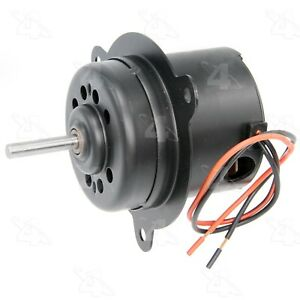 For Chrysler Dodge Plymouth Front HVAC Blower Motor Without Wheel With AC 35563