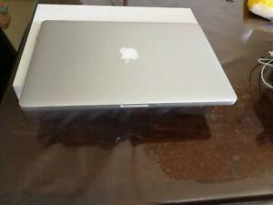 "Apple MacBook Pro A1398 15.4"" Laptop - ME874LL/A (October,2013) Broken Screen"