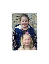 Personalised Jigsaw Puzzle A4 126 Piece Your Photo Custom Printed Gift Idea