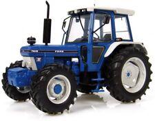 Tractor Ford 7810 2865 Universal Hobbies 1:32 En Caja
