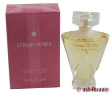 Champs Elysees By Guerlain 2.5oz/75ml Edp Spray For Women New In Box