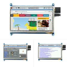 Display für Raspberry Pi 3/2/B+ 7 zoll LCD HDMI Touch Screen DE VERSAND