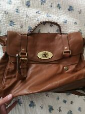 Oversized ALEXA mulberry Great Bag