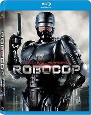 ROBOCOP (Blu Ray) con nancy allen, ronny cox