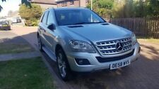 2008 MERCEDES 320ML CDI 7G-TRONIC *New MOT just serviced*