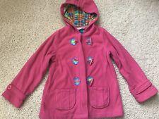 Jumping Beans Fleece Pink Jacket, Size 6x