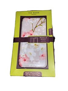 Apple Iphone PLUS 6+/6s+/7+/8+/ PLUS Ted Baker Mirror Flip Case