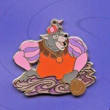 Disney Halloween Villains Robin Hood Sheriff of Nottingham Mystery LE 50 Pin