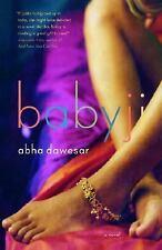 Babyji by Dawesar, Abha