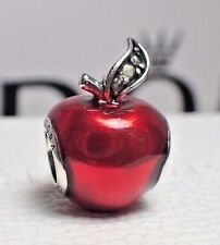 AUTHENTIC PANDORA CHARM  SNOW WHITE'S APPLE  791572EN73