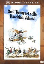 Quei Temerari Sulle Macchine Volanti (1965) DVD