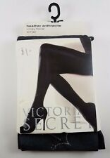 Victoria's Secret Body By Victoria Tights Heather Anthracite Viney Floral Small