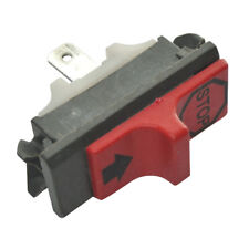 On-Off Kill Stop Switch For Husqvarna 257 261 262 268 272 281 288 3120 Chainsaw