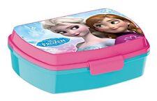 Boite a gouter Lunch Box Reine des Neiges Disney Frozen enfant