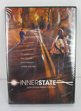 New Innerstate ( Dvd, 2007) Every journey begins with hope New Factory sealed