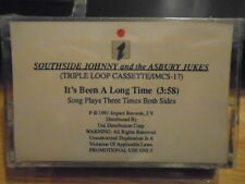 SEALED RARE PROMO Southside Johnny CASSETTE TAPE rock single BRUCE SPRINGSTEEN !