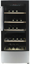 NEW Hisense HR6WC58D 58 Btl Dual Zone Wine Storage Cabinet