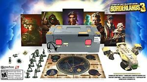 BORDERLANDS 3 DIAMOND LOOT CHEST *NO GAME*