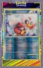 Cadoizo Reverse - HS01:HeartGold SoulSilver-39/123-Carte Pokemon Neuve Française