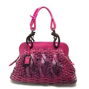 CHRISTIAN DIOR VBA444002 Limited edition Shoulder bag Hand Bag Tote Bag