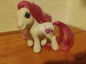 Mein Kleines Pony My Little Pony G3 Strawberry Swirl