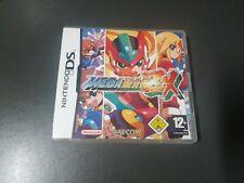 Megaman ZX Nintendo DS Con Caja