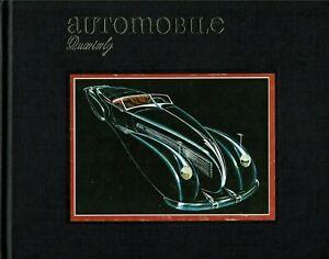 AUTOMOBILE QUARTERLY VOLUME 21 NUMBER 3